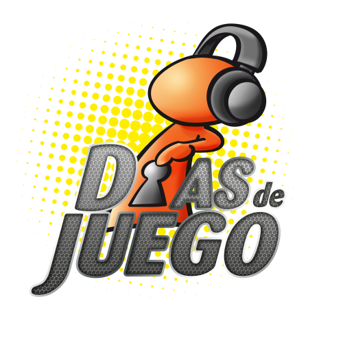 Logo Días de Juego