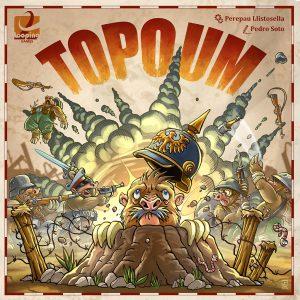 Portada Topoum